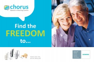 hearing aids donation